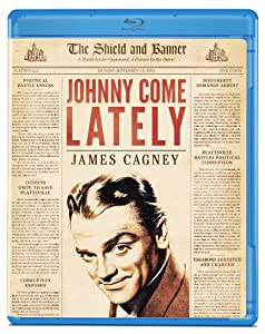 Johnny Come Lately [Blu-ray]