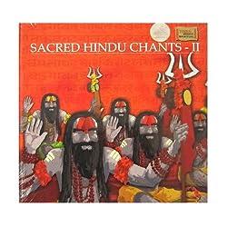 Sacred Hindu Chants-II
