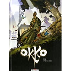 Okko, Le cycle de l'air - Hub