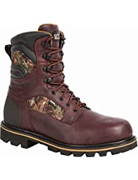 Rocky Men's Governor Waterproof Insulated Boot RKYO001