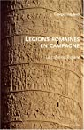 L�gions romaines en campagne : La colonne Trajane par Depeyrot