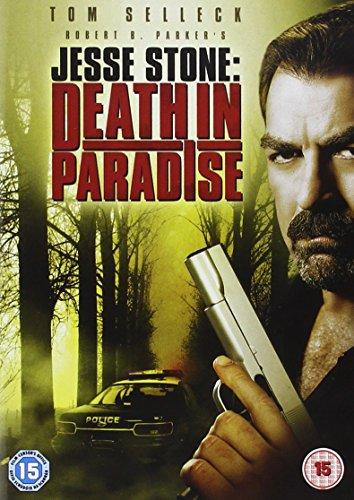 Jesse Stone: Death in Paradise [UK Import]