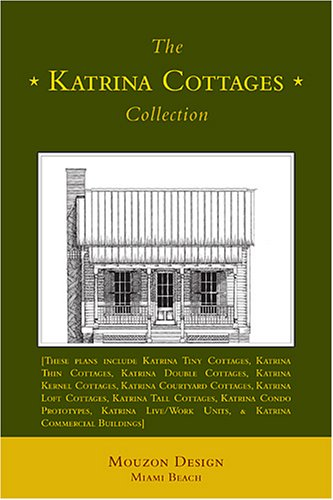 Katrina Cottage Floor Plans