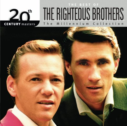 Righteous Brothers - 20th Century Masters: Millennium Collection - Zortam Music