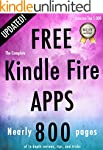 The Complete Free Kindle Fire Apps (F...