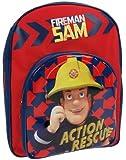 Fireman Sam sauvetage à dos d'action - 1017