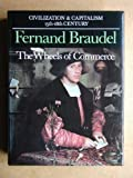 The Wheels of Commerce (000216132X) by BRAUDEL, Fernand