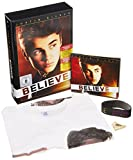 Believe - �dition Limit�e Super Deluxe (CD + DVD + T-Shirt + Poster + Bracelet + Pin's)