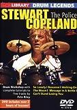 echange, troc Drum Legends - Stewart Copeland [Import anglais]