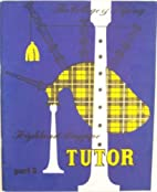 The College of Piping Tutor [Part Three] for…