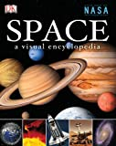 img - for Space: A Visual Encyclopedia book / textbook / text book