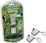 Uni-Com Wind-Up Micro Torches