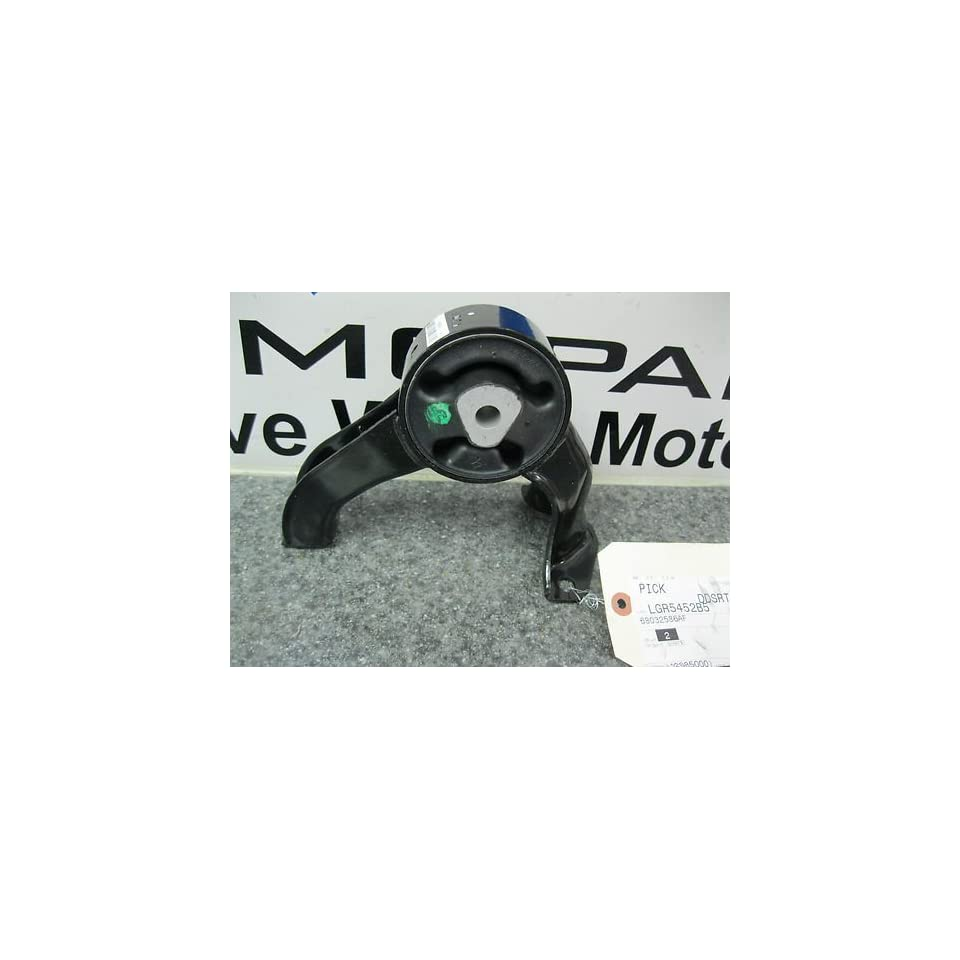 2007 2012 CALIBER COMPASS PATRIOT REAR ENGINE MOTOR MOUNT