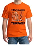 Tim Tebow You've been Tebowed Men's T Shirt