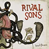 Rival Sons Head Down