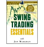 img - for [ Swing Trading Essentials (Wiley Trading Video #11) ] By Markman, Jon D ( Author ) [ 2003 ) [ DVD ] book / textbook / text book
