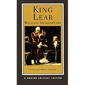 Essay help on King Lear statement...?