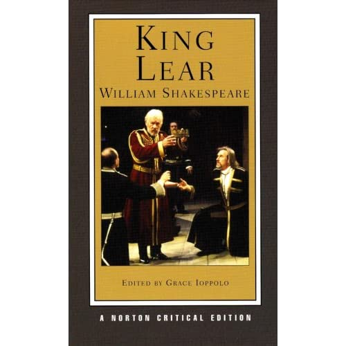 sympathize with king lear Passage analysis of king lear 12 his objective is to convince the audience to sympathize with his plight as bastard and to co ndone his plot to usurp his brother.