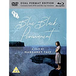 Blue Black Permanent [Blu-ray]