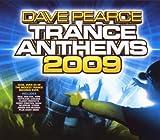 echange, troc Dave Pearce - Trance Anthems 2009