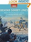 Behind Soviet Lines: Hitlers Brandenb...