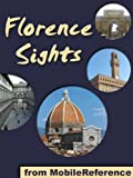 Florence Sights 2011: a travel guide to the top 50 attractions in Florence, Italy (Mobi Sights)