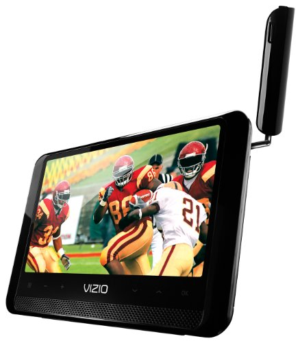 VIZIO VMB070 7 - Inch Edge Lit Razor LED LCD Portable TV