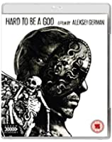 Hard to Be a God [Blu-ray]