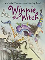 Winnie the Witch