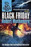 Black Friday (CHERUB) (0340999241) by Muchamore, Robert