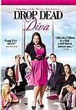 Drop Dead Diva: Season 1 (3pc) (Ws Sub Ac3 Dol) [DVD] [Import]