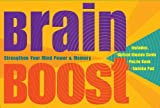 img - for Brain Boost: Strengthen Your Mind Power & Memory book / textbook / text book
