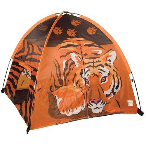 Pacific Play Tents Tigeriffic Tent front-773437