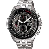 Casio Men's Bracelet Analogue Watch EF-558D-1AVEF