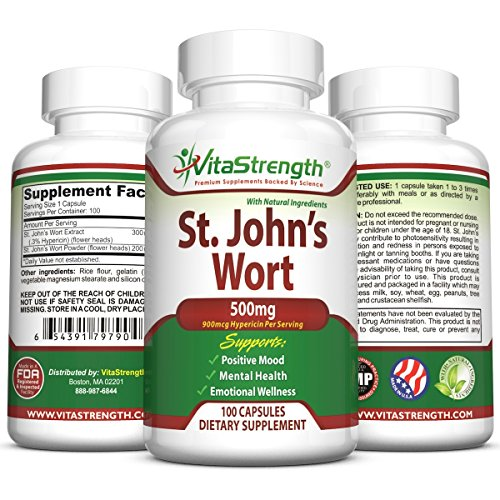 St-Johns-Wort-500mg-x-100-Capsules-Saint-Johns-Wort-Extract-for-Mood-Support-Promotes-Mental-Health-Eases-Symptoms-of-Anxiety-Depression