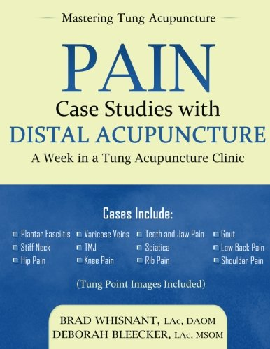equine acupuncture case studies I mainly use hemoacupuncture with cases of laminitis and as a distal treatment   studies have shown that acupuncture can be effective in controlling equine.