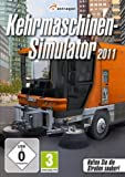 Kehrmaschinen-Simulator 2011 [Download]