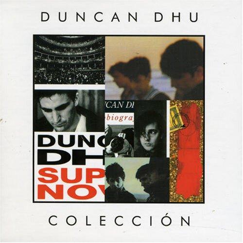 Duncan dhu - Coleccion - Zortam Music