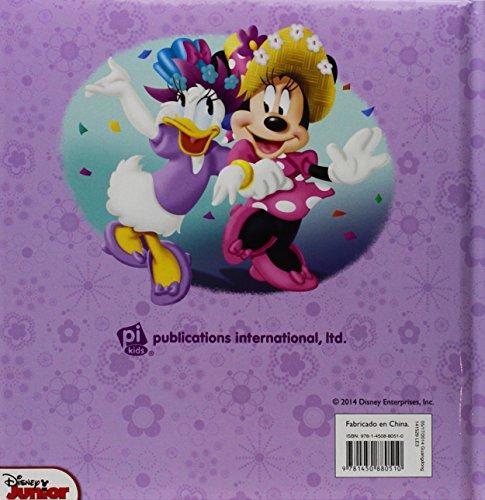 Minnie. Las Mejores Amigas