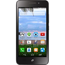 Net10 Huawei H891L Pronto 4G LTE Android Prepaid Smartphone - Retail Packaging