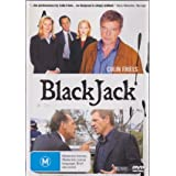BlackJack (2003) ( BlackJack: Murder Archive ) ( Black Jack )by Colin Friels
