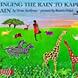 Bringing the Rain to Kapiti Plain (0140546162) by Aardema, Verna