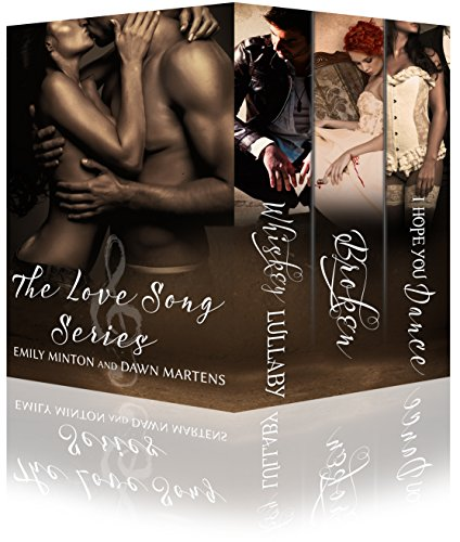 Emily Minton - Love Song Series Box Set (English Edition)