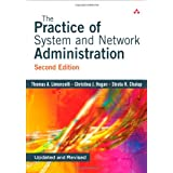 The Practice of System and Network Administration, Second Edition ~ Christina J. Hogan