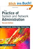 The Practice of System and Network Administration