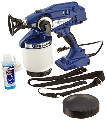 Graco 16N659 TrueCoat Plus II Paint Sprayer (Graco Paint Sprayer Truecoat compare prices)