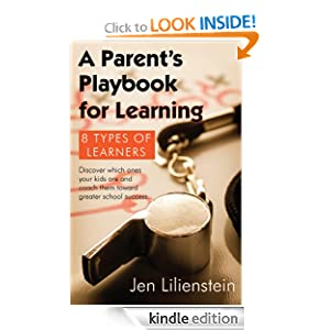 Parent's Playbook for Learning