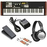 Hammond XK-1c Portable Organ BONUS PA...