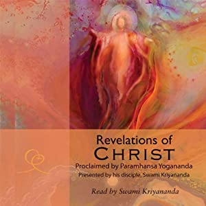 Revelations of Christ Audiobook