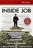 Charles Ferguson Inside job. DVD. Con libro